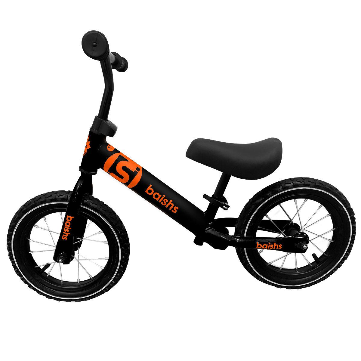 بايشز لا دواسة أطفال الدراجات الجبلية طفل التوازن ووكر دراجة أطفال سكوتر ، دراجات bmx لمدة 2/3/4/5/6 سنة تدريب متسابق ال