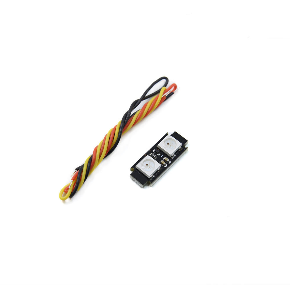 GEPRC Gep-Mark2 FPV Racing Drone Spare Part LED2-WS2182B LED Strip Light