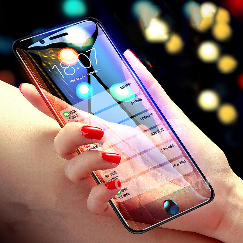 Bakeey10DBordincurvésculpturesur verre trempé protecteur décran en verre pour iPhone 6 Plus / 6s Plus