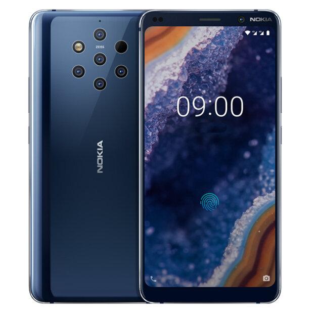 Nokia 9 PureView 6GB 128GB Deals