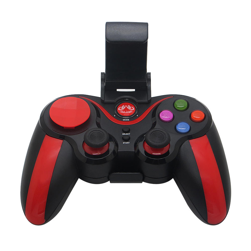Gen Game S5plus Wireless Bluetooth Gamepad Controller Handle for Mobile Phone Mobile Game PC