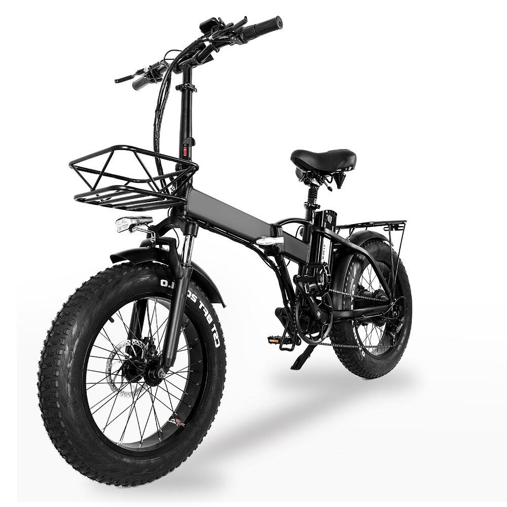 A Banggoodnál megőrültek, egy rakat elektromos kerékpár és roller ára visszavágva! 28