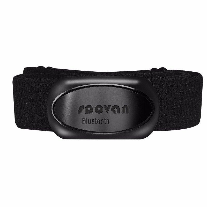Spovan Sports Corazón Rate Monitor Cinturón ANT bluetooth 4.0 Smart Chest Banda Correa