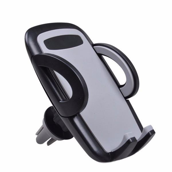 Cobao Multifunctional Car Air Outlet Suction Phone Holder 360 Degree Rotation for 3 to 6I nch Phones Avigraph