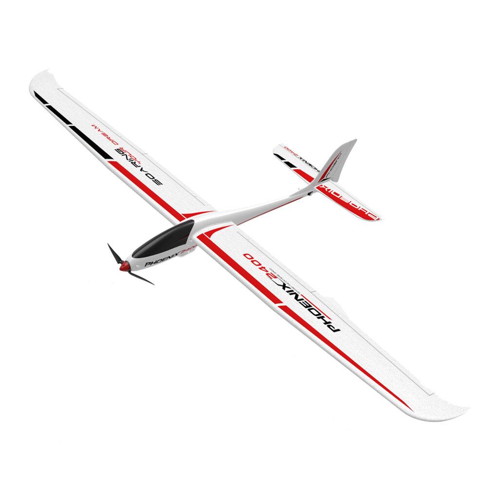Volantex 759-3 Phoenix 2400 2400mm Wingspan EPO RC Glider Airplane KIT