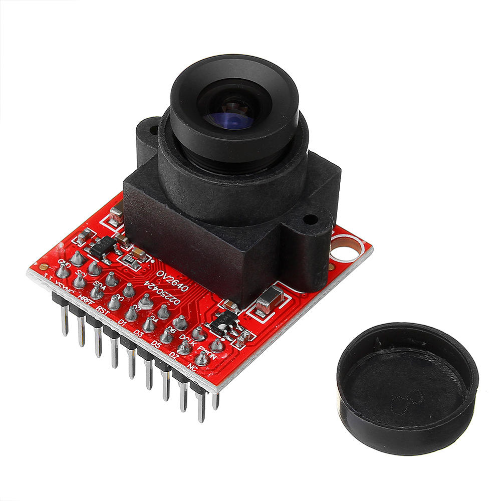Geekcreit® XD-95 OV2640 Camera Module 200W Pixel STM32F4 Driver Support  JPEG Output For Arduino