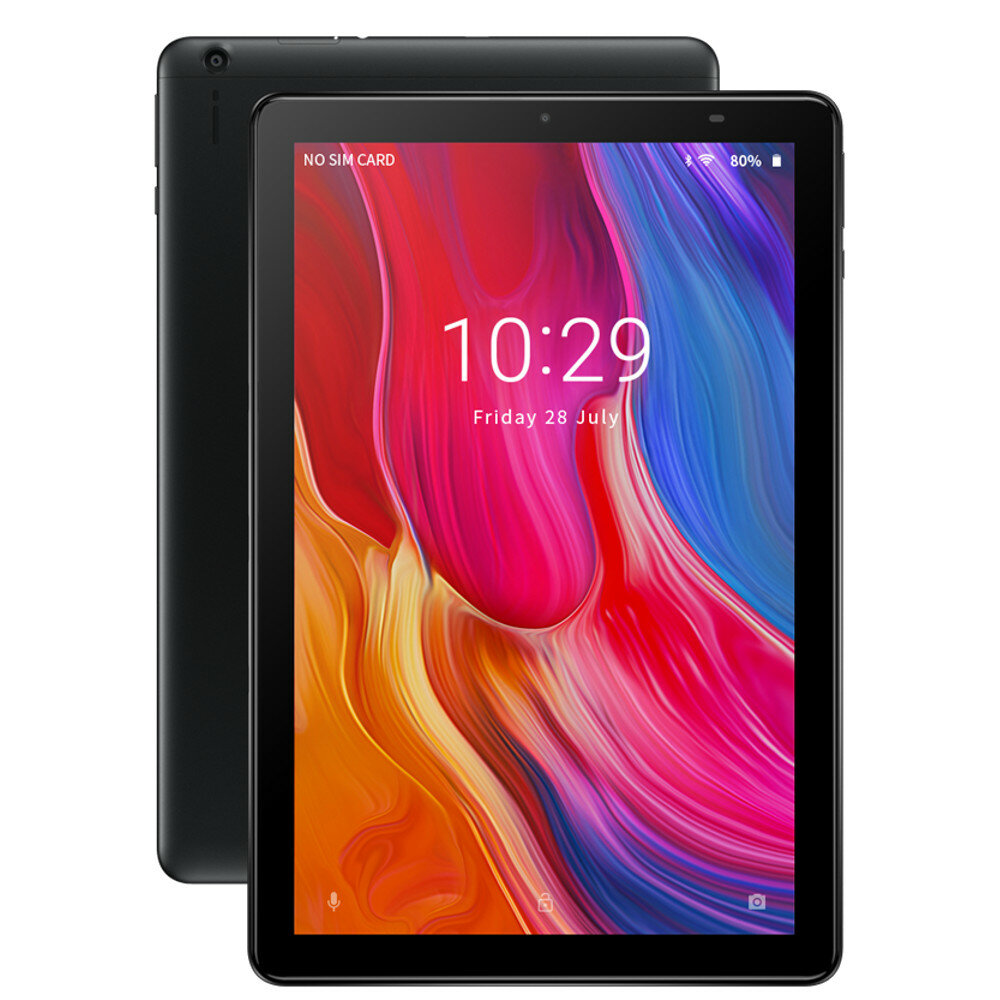 CHUWI Hi9 Plus 64GB MT6797X X27 10.8 pollici Android 8.0 Tablet