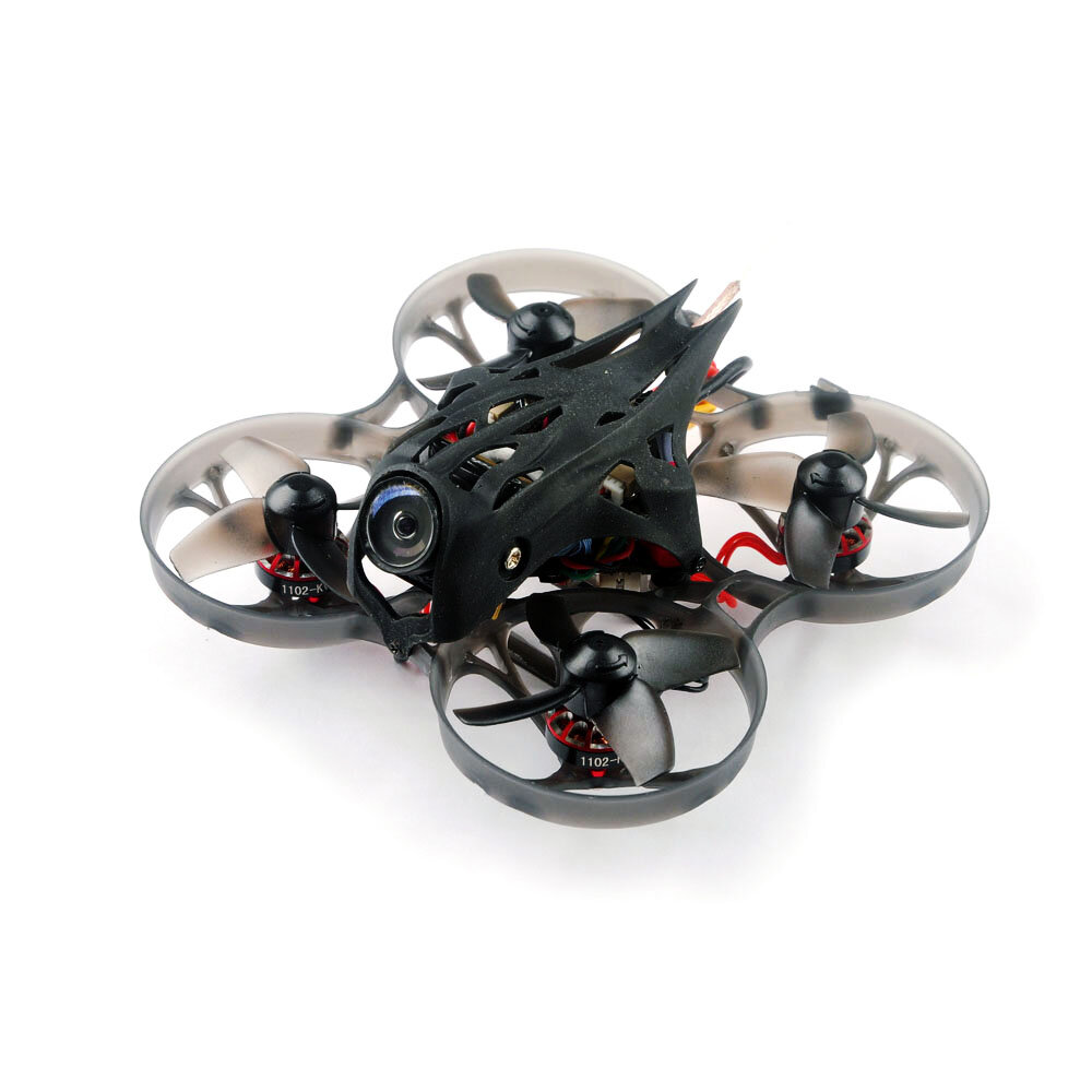 Upgrade Happymodel Mobula7 HD 2-3S 75mm Crazybee F4 Pro CineWhoop FPV Racing Drone PNP BNF w/ CADDX Turtle V2