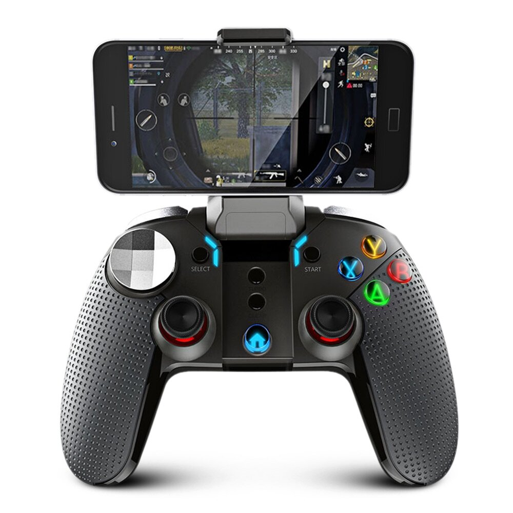 Ipega PG-9099 Controller di gioco wireless bluetooth Gamepad per PUBG Mobile Game