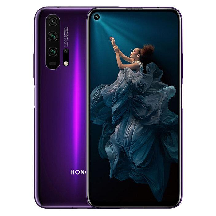 HUAWEI HONOR 20 PRO Versione Cinese 8+128GB