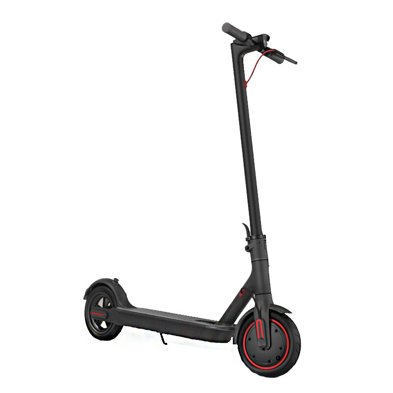 2019 Xiaomi Electric Scooter Pro 300W Motor 3 Speed Modes 25km/h Max  Speed  45km Mileage Range 12 8Ah Battery Double Brake System Multi-function