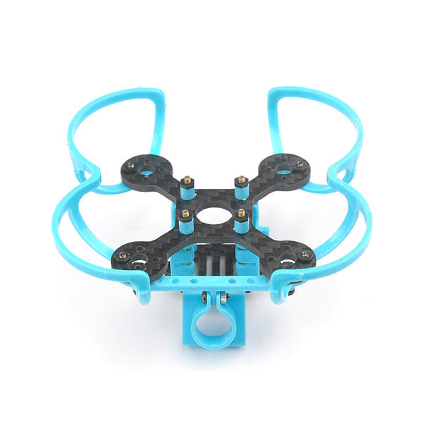 5pcs Revenger55 55mm Wheelbase RC Drone FPV Racing Frame Kit for tinywhoop cinewhoop