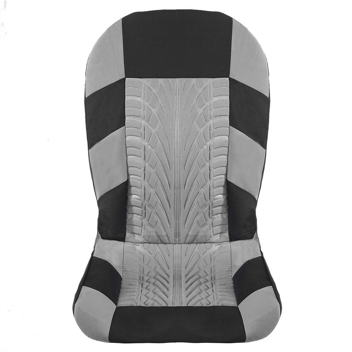 2/4/Seat Cover Front Back Row 5-Seats for Car SUV Truck Van 3Colors, Banggood  - buy with discount