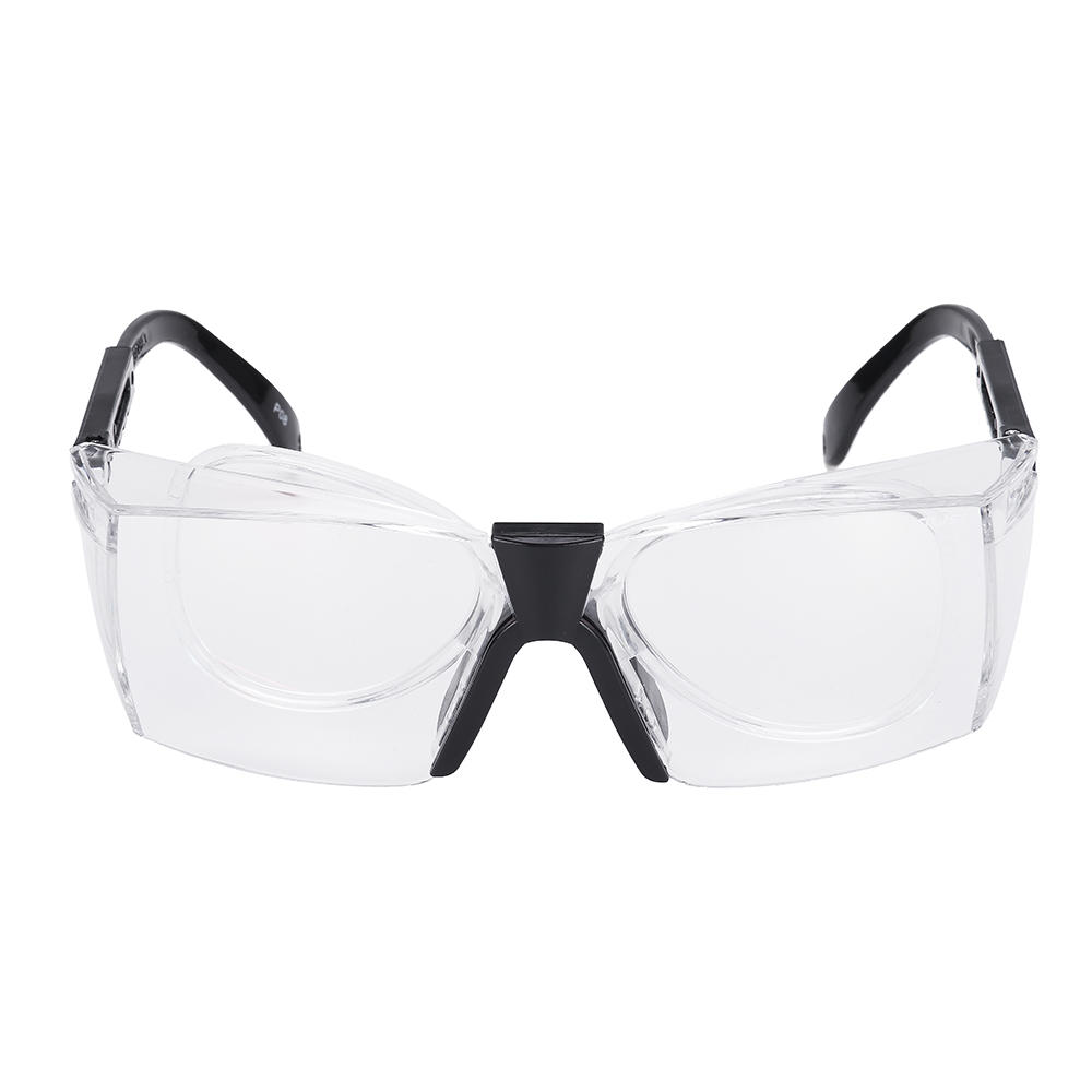 780-850nm Double Layers Laser Safety Glasses Eyewear Anti-Laser Protective Goggles w/ Case Eye Protection 808nm Wavelength