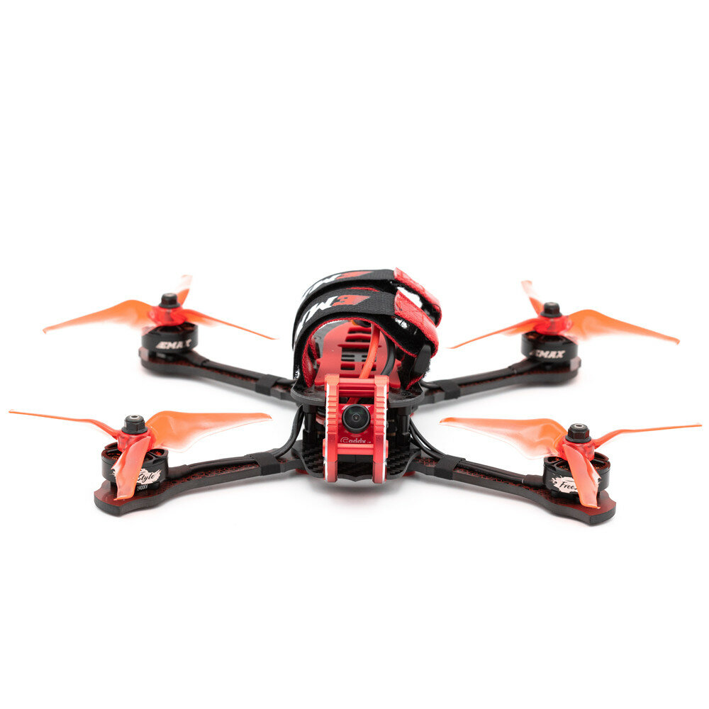 Emax Buzz 245mm F4 4S / 6S FPV Racing Drone BNF PNP