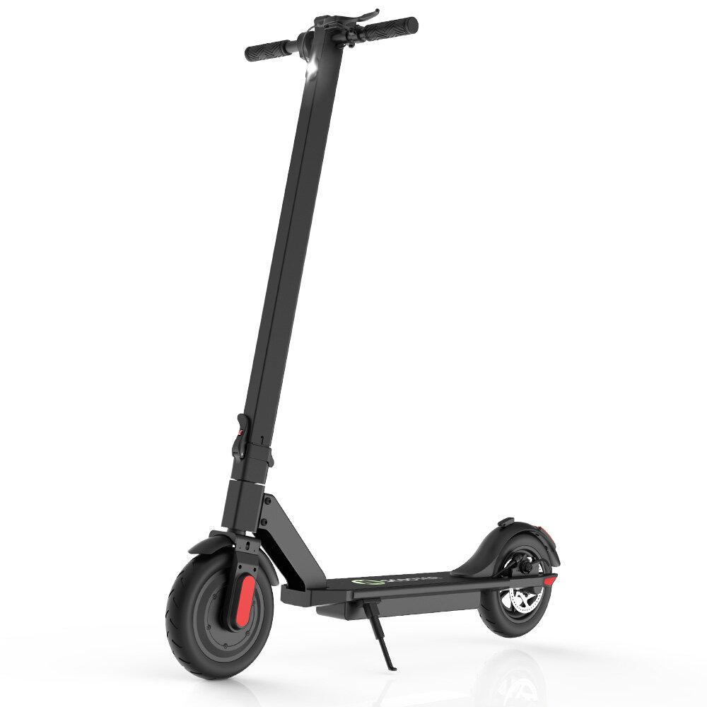 [EU DIRECT] MEGAWHEELS S5S 7.5Ah 36V 250W 8.5in Folding Electric Scooter 25km/h Max Speed 22km Range E Scooter EU PLUG