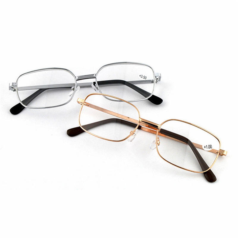 Men Women Cheap Reader Reading Glasses Ultralight Anti-fatigue Computer Presbyopic Glasses
