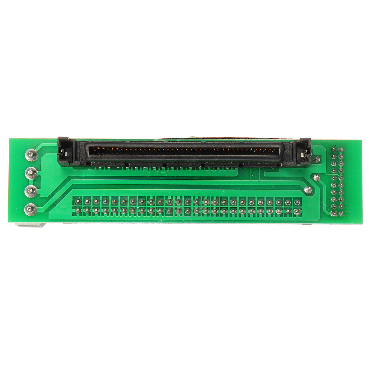 SCSI SCA 80 PIN TO 50 PIN SCSI Adapter SCA 80 PIN TO IDE 50 Male Hard Drive Converter