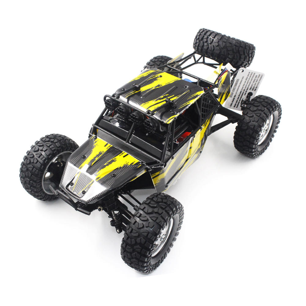 HBX 12895 1/12 2.4G 4WD Two Speed Off-Road Racing RC Car