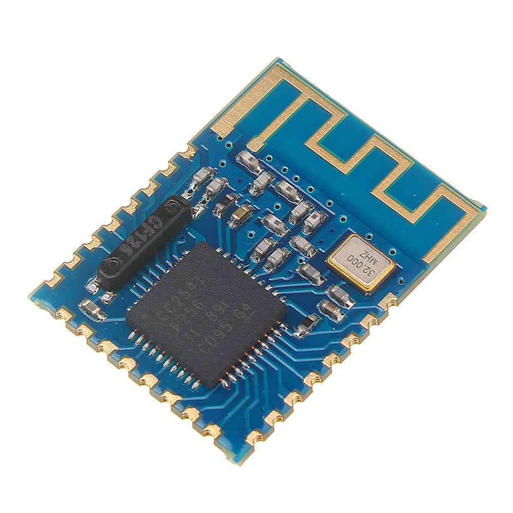Arduino JDY-08 BLE bluetooth 4.0 Serial Port Wireless Module Low Power Master-slave Support Airsync фото