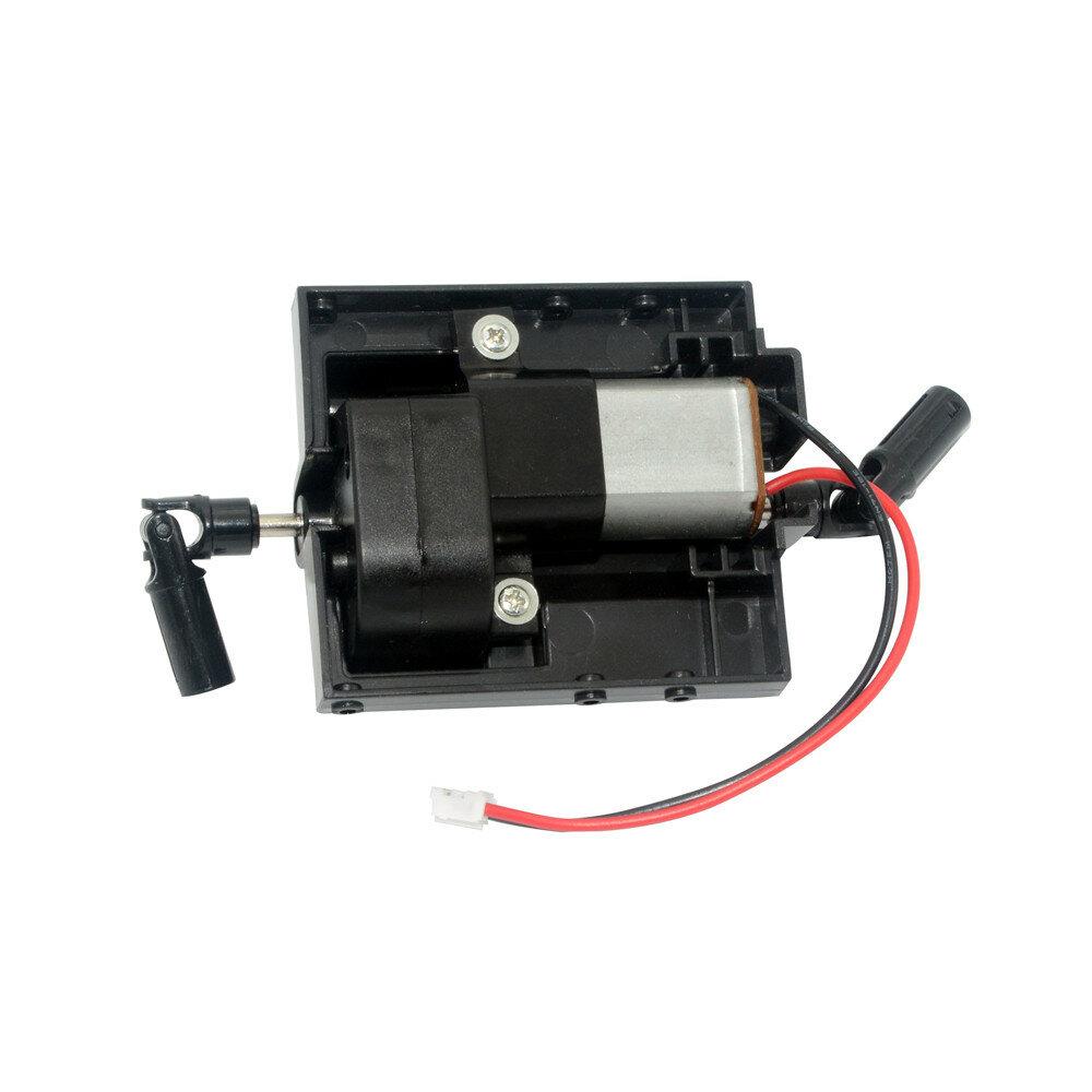 Fayee FY001 FY001B 1/16 2.4G 4WD Rc Car Parts Power Gear Box W/ 180 Motor FY001-4