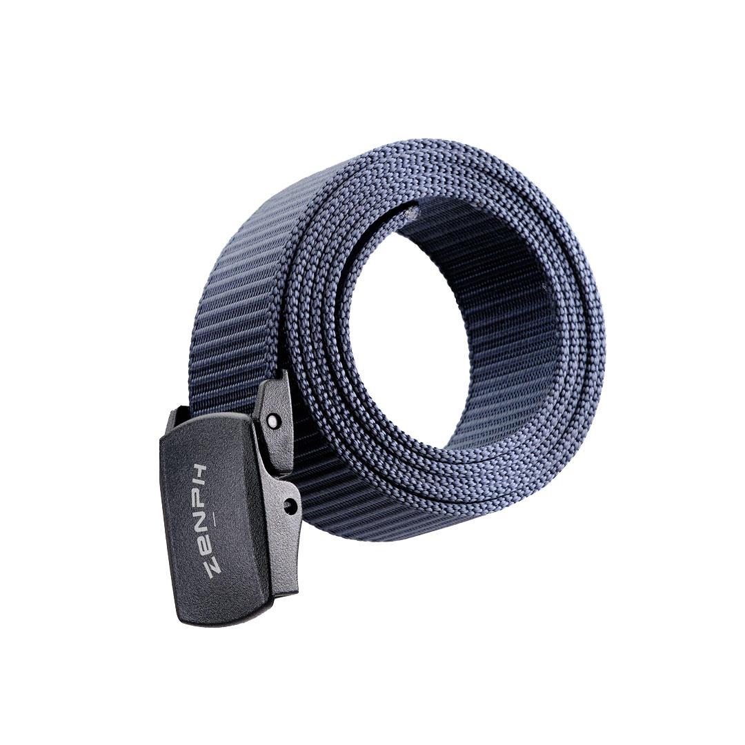 ZENPH 125cm Nylon Waist Belt Punch Free Tactical Belt From XIAOMI YOUPIN