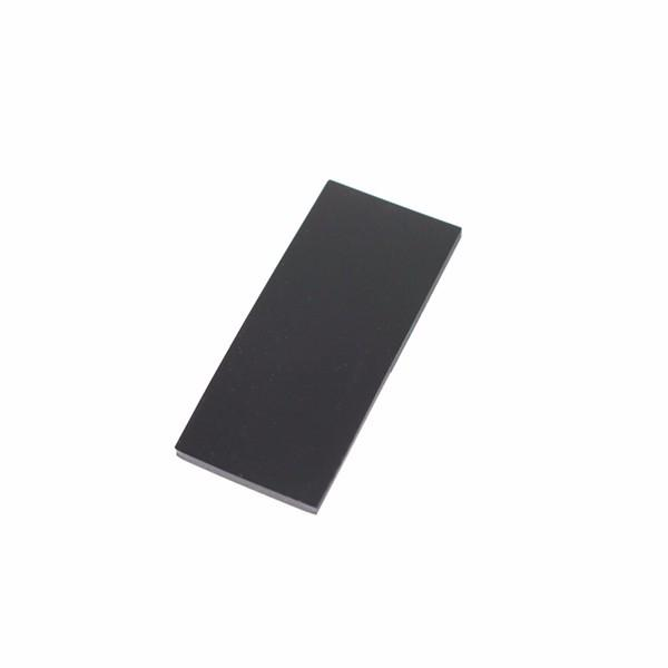 Silicone 2mm Thickness Non-slip Mat Battery Anti Skid Pad Battery Mat for RC Drone