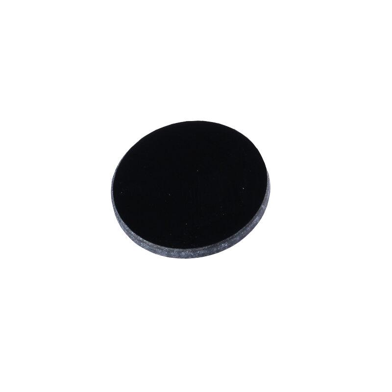 365nm UV Senter Terlihat Lensa Filter 1pcs