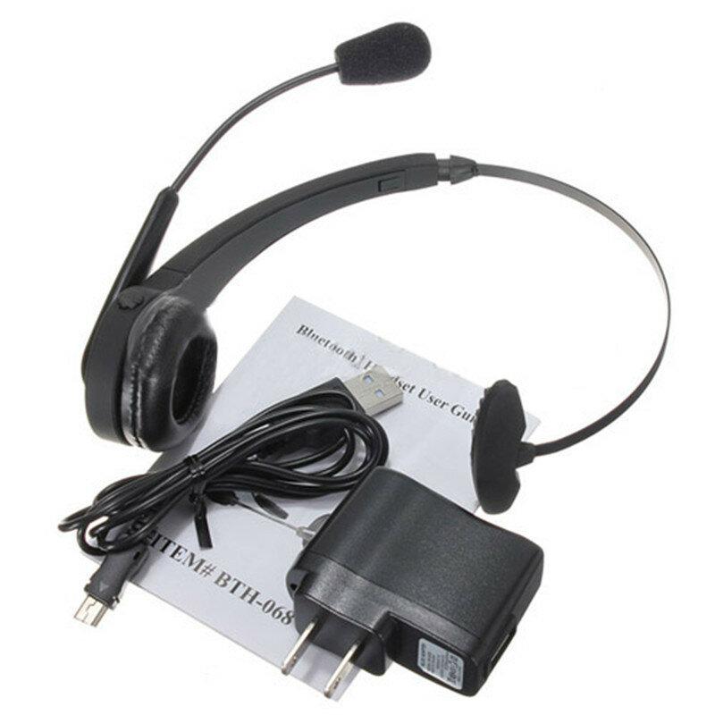 Micrófono de juegos inalámbrico bluetooth para sony ps3