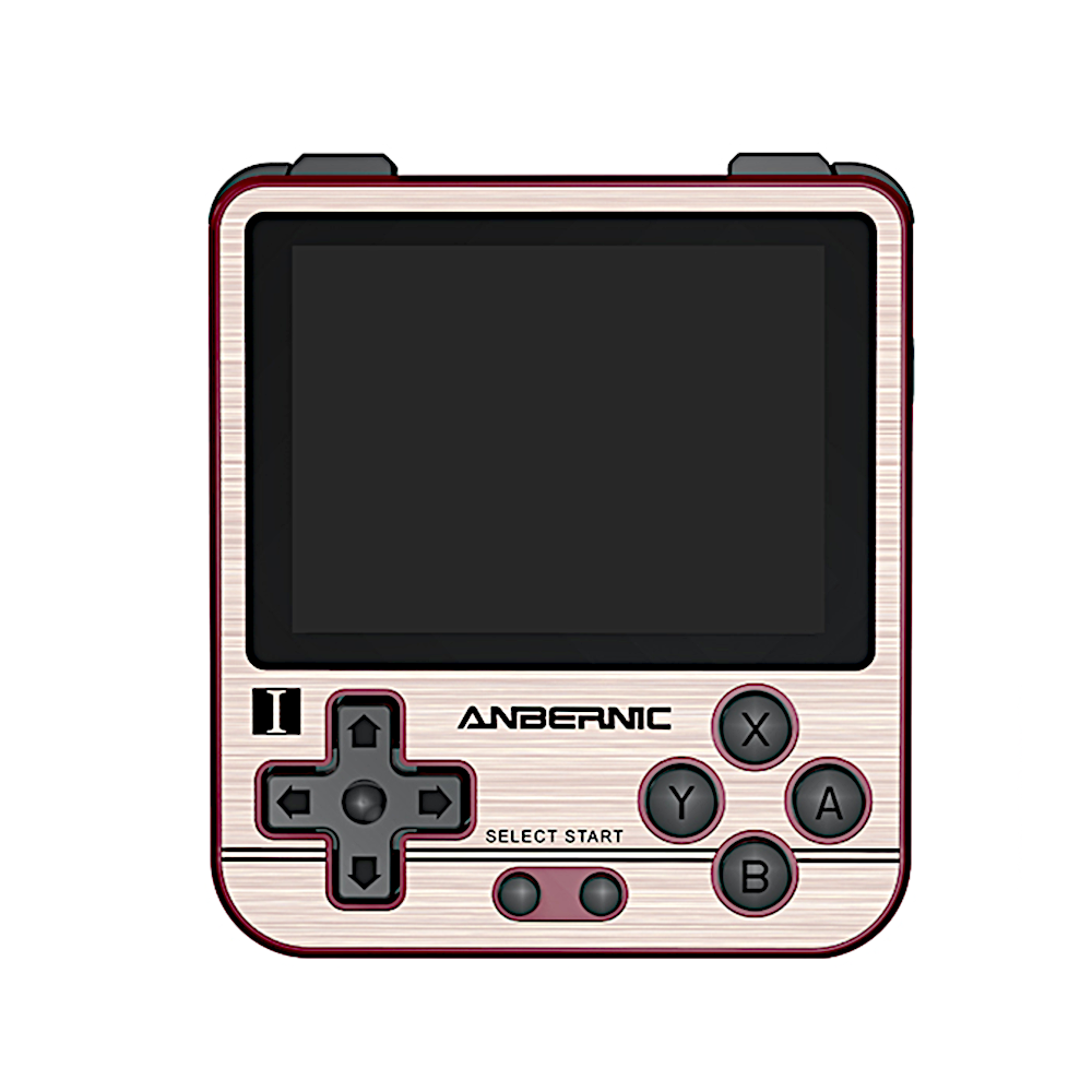ANBERNIC RG280V 16GB 7000Games
