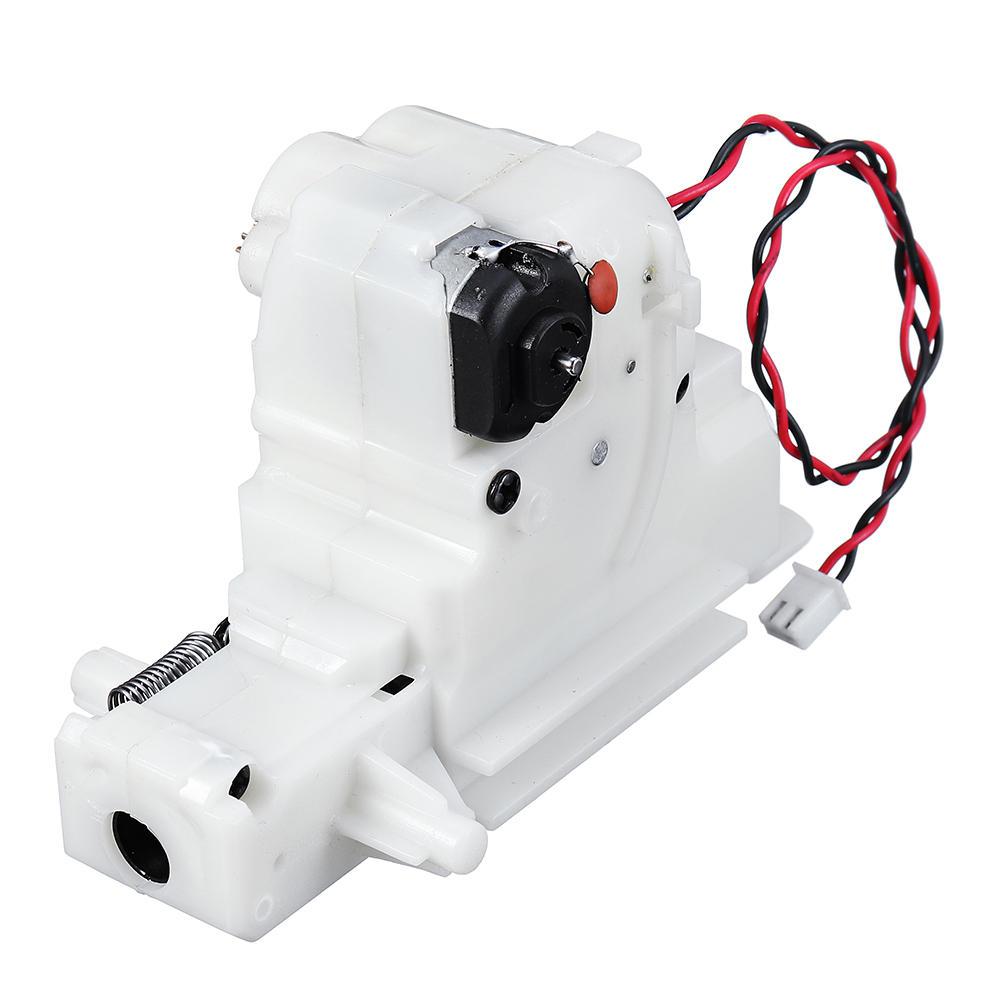 Heng Long BB Máquina de tiro W / 130 Motor Retirar Mola para 3818 3819 1/16 Rc Peças Do Carro Do Tanque