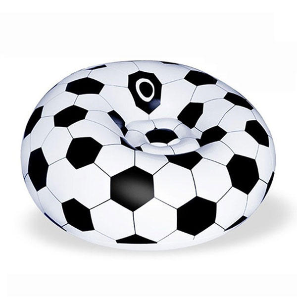 Enjoyable Football Basketball Leisure Inflatable Sofa Portable Bean Bag Chair Outdoor Living Room Furniture Ocoug Best Dining Table And Chair Ideas Images Ocougorg