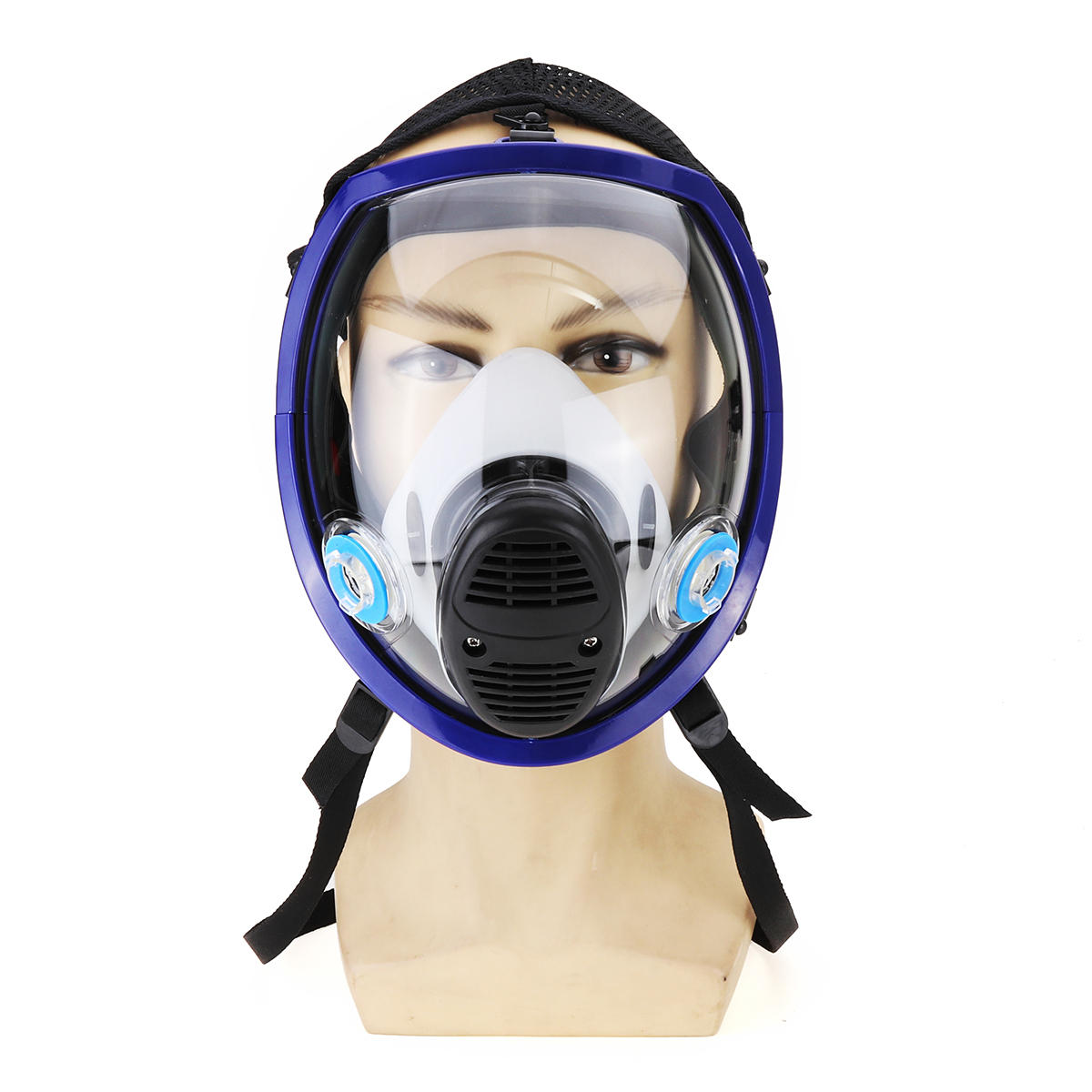paint mask respirator 3m