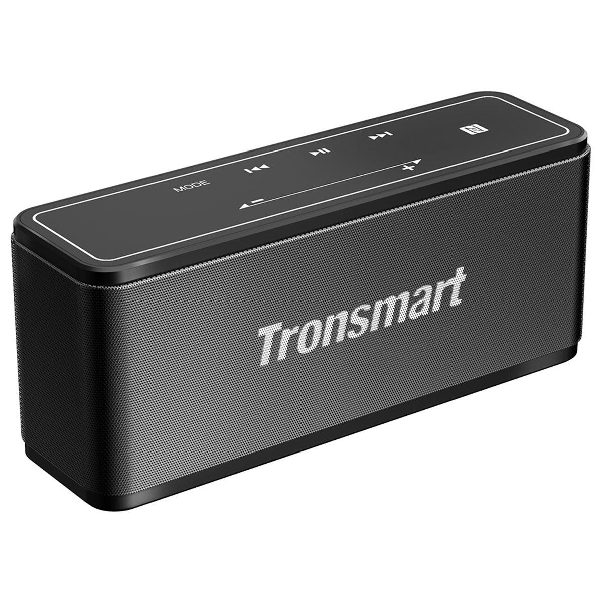 Tronsmart Element Mega 40W Wireless bluetooth Speaker NFC TWS Stereo Touch Panel Aux-in Speaker