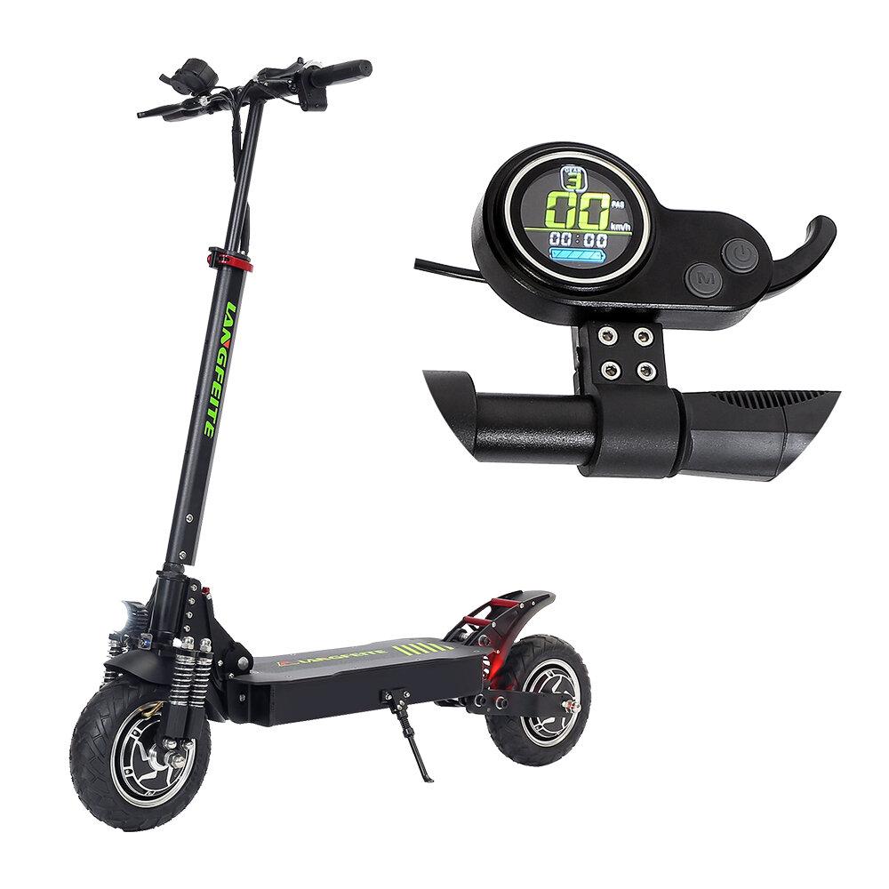 A Banggoodnál megőrültek, egy rakat elektromos kerékpár és roller ára visszavágva! 19