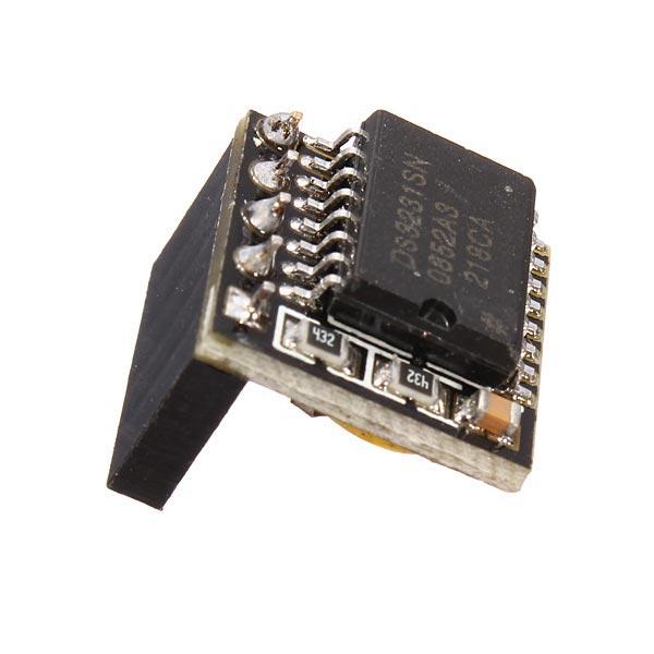5PCS DS3231 Clock Module 3.3V / 5V High Accuracy For Raspberry Pi