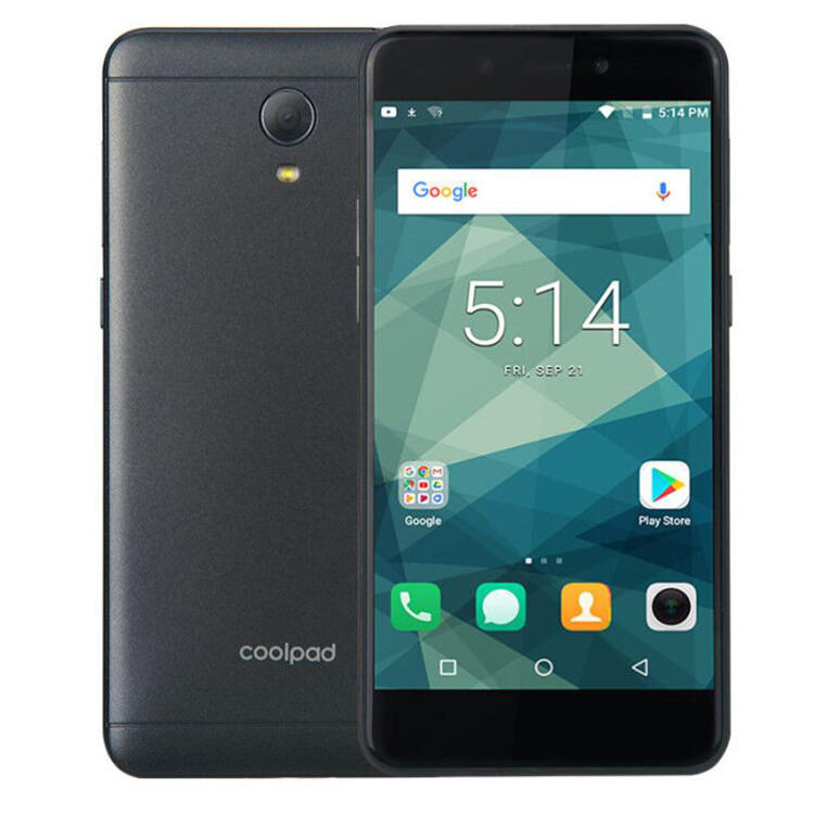 Coolpad E2C Global Version 5 0 inch 2500mAh 1GB RAM 16GB ROM Snapdragon 210  Quad core 4G Smartphone