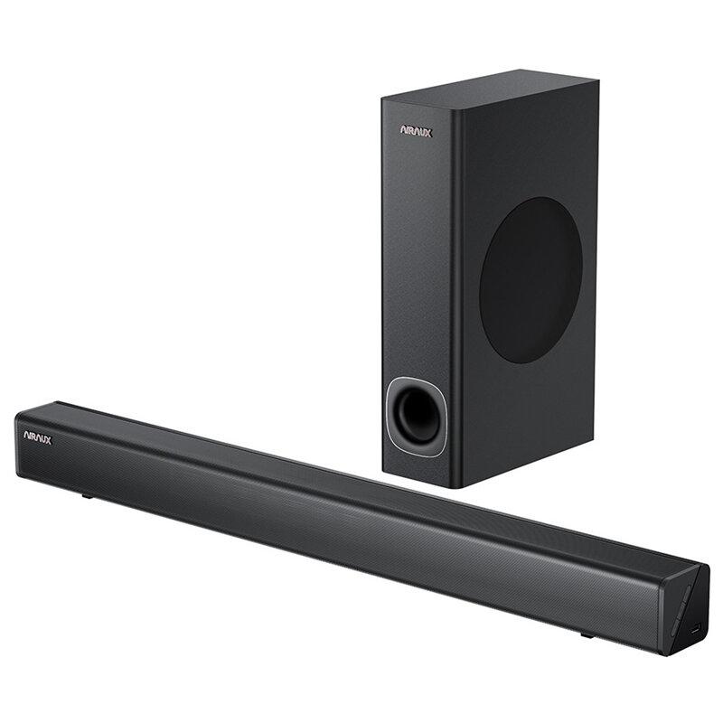 Soundbar BlitzWolf AirAux AA-SAR3 120W z EU za $129.99 / ~505zł