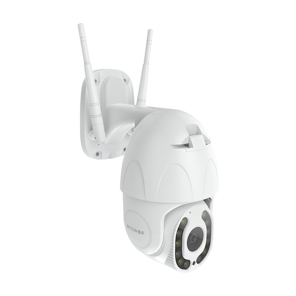 Kamera IP Blitzwolf BW-SHC3 1080P z EU za $26.99 / ~105zł