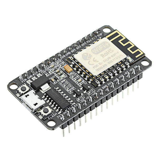 Geekcreit® NodeMcu Lua ESP8266 ESP-12F คณะกรรมการพัฒนา WIFI