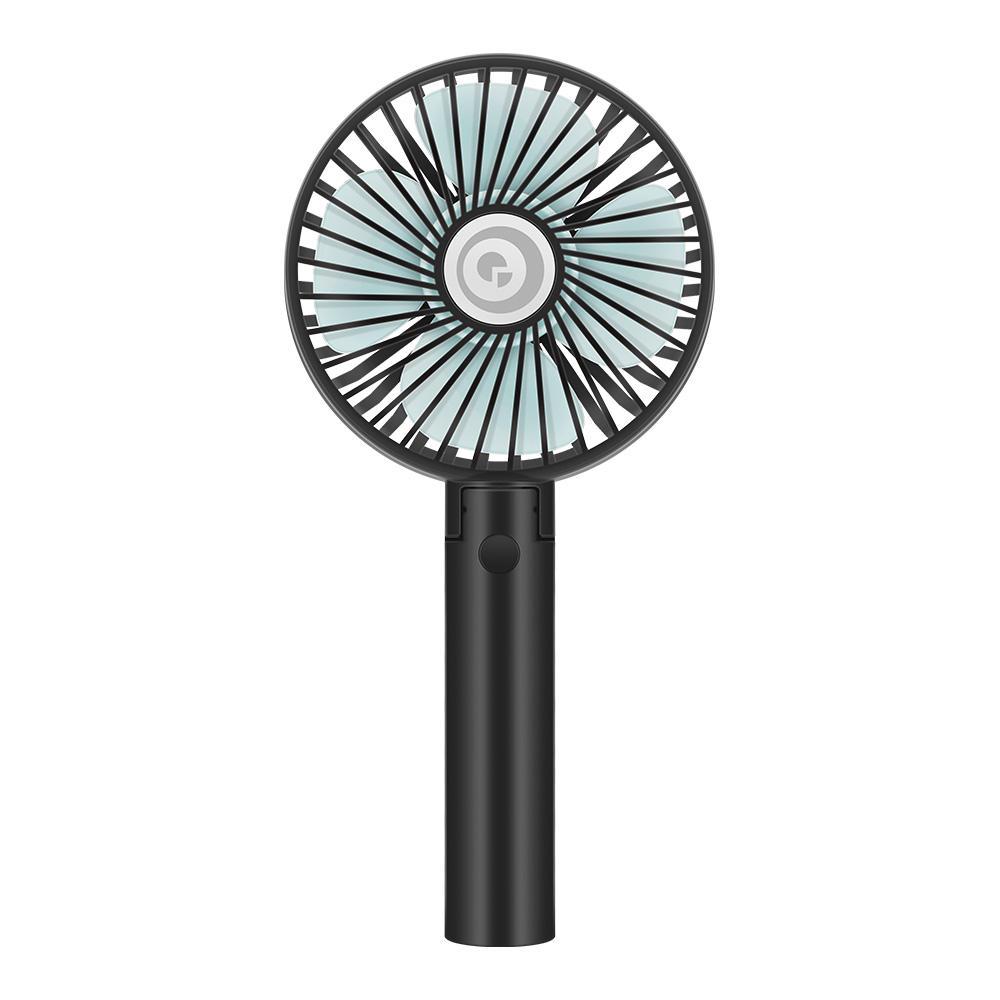Digoo DF-004 Foldable USB Charging Fan Portable Mini Handheld Speed Adjustable Cooling Fan Regulation