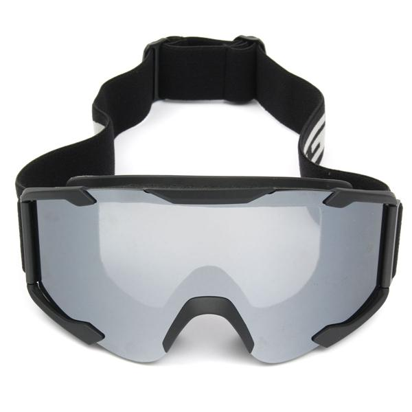 Motocross Goggles Motorcycle Helmet Windproof Glasses Sports Racing Cross Country Off Road ATV SUV фото