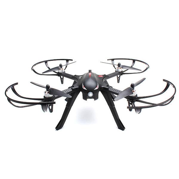 MJX B3 Bugs 3 Brushless Independent ESC 3D Roll Go-pro 3 Go-pro 4 RC Quadcopter RTF