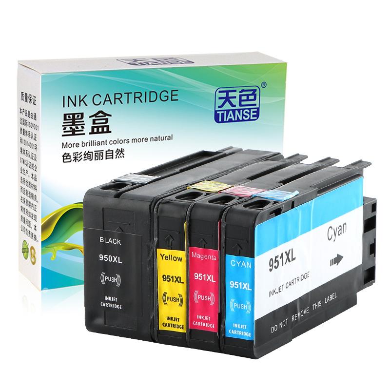 10 Black New 950XL 950BK Ink Cartridges for HP OfficeJet Pro 8615 8620 8610 8625