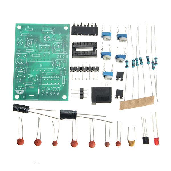DIY 8038 Function Signal Generator Kit