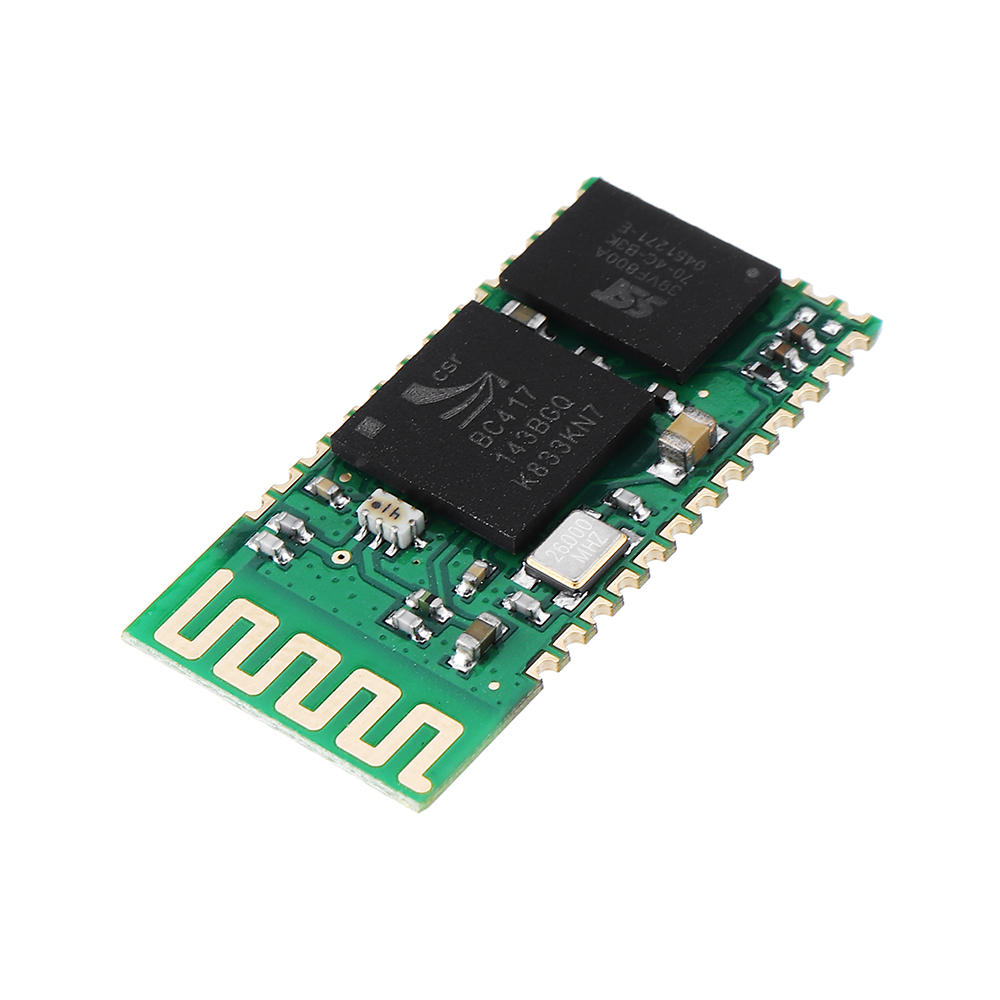 HC-06 HC06 Wireless Serial bluetooth RF Transceiver Module RS232 TTL Geekcreit for Arduino - products that work with official Arduino boards