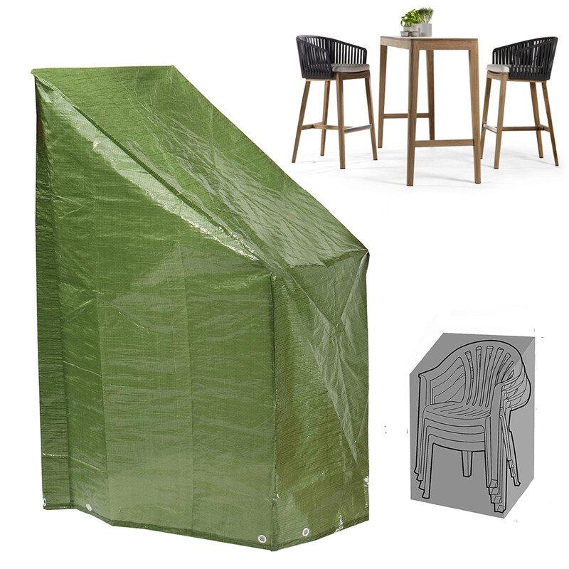 Nội thất ngoài trời Không thấm nước Bao gồm Sân Sân Ghế Sofa Ghế Gấp Bụi Chống mưa
