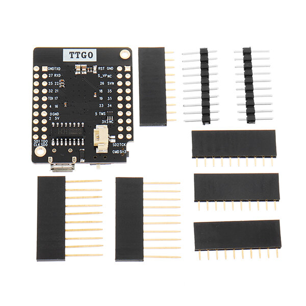 LILYGO® TTGO MINI 32 V2 0 ESP32 WiFi bluetooth Module Development Board