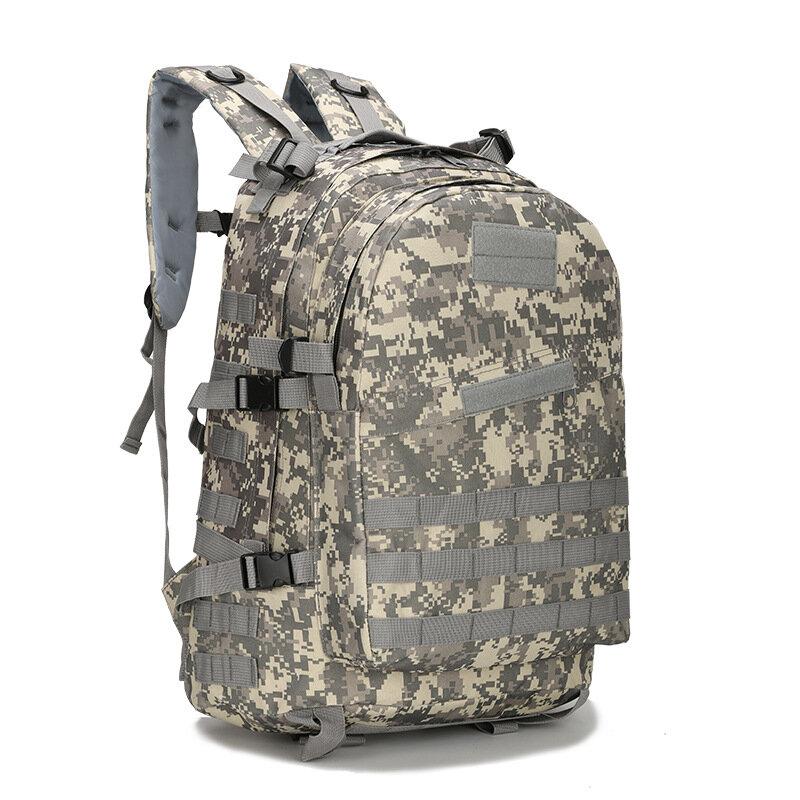 Рюкзак 3-го уровня Армейский стиль Attack Рюкзак Molle Tactical Сумка в PUBG