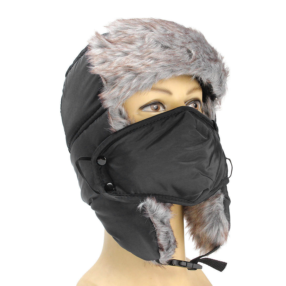 Motorcycle Full Face Mask Cap Cover Windproof Outdoor Guard Winter Ski Protector